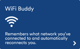 WiFi Buddy