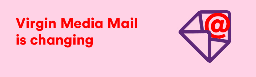 Virgin Media Mail