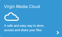 Virgin Media cloud