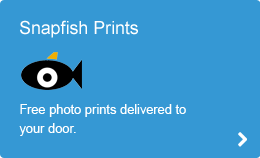 Snapfish prints