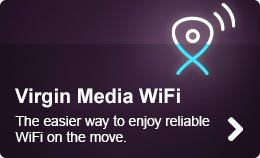 Virgin Media WiFi