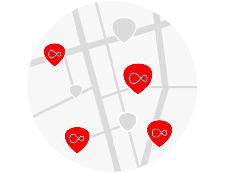 Virgin Media WiFi - Wifi map software