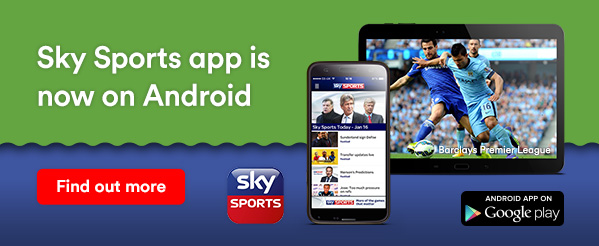 Sports on the go