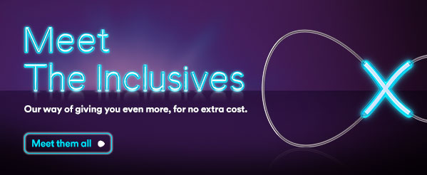 The Inclusives