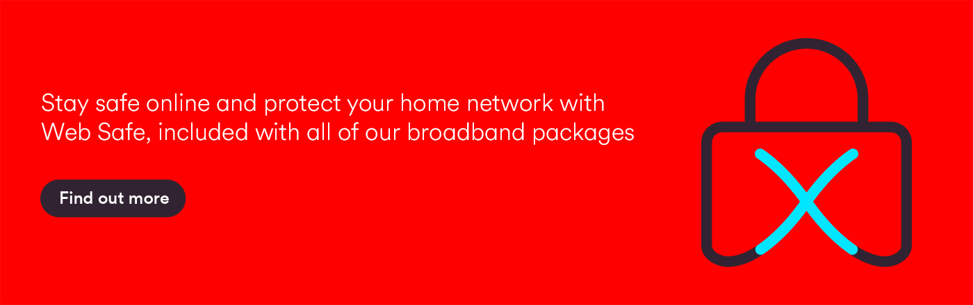 Your home network