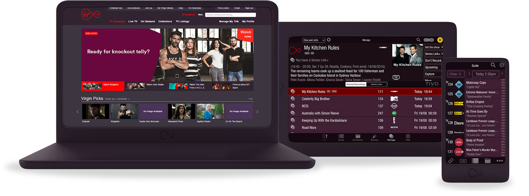 Use DISH Anywhere to watch TV online using ... - Official Site